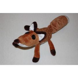 A kis herceg - plüss róka 45 és 60 cm-es méretben ( új )