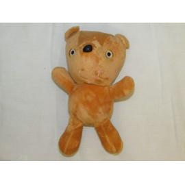 Peppa - plüss Teddy maci ( új )