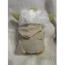 Star Wars (Csillagok Háborúja) - plüss Yoda mester ( új )