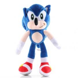 Sonic, a sündisznó 28 cm-es plüssfigura ( új )