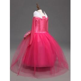 Csipkerózsika - Aurora Disney princess hercegnő jelmez ( új )