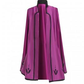 Jelmez - Jégvarázs 2 Anna hercegnő jelmez 2 részes Frozen ruha ( új )