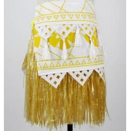 Jelmez - Vaiana ruha 4 részes ajándék nyaklánccal Moana jelmez  ( új )