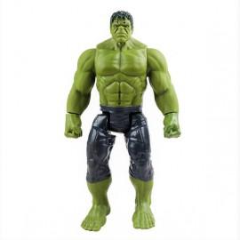 Marvel Avengers (Bosszúállók) - Hulk akciófigura a Hasbro Titan Hero szériából 30 cm-es ( új )