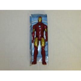 Marvel Avengers (Bosszúállók) - Vasember akciófigura a Hasbro Titan Hero szériából 30 cm-es ( új )