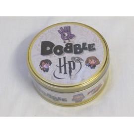 Dobble Harry Potter társasjáték Fejlesztő kártyajáték ( új )