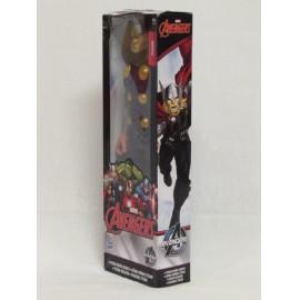 Marvel Avengers Bosszúállók - Thor akciófigura  a Hasbro Titan Hero szériából 30 cm-es ( új )
