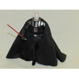 Star Wars (Csillagok Háborúja) - Darth Vader The Black Series Hasbro akciófigura ( új )
