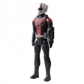 Marvel Avengers (Bosszúállók) - Hangya, Ant-Man akciófigura a Hasbro Titan Hero szériából 30 cm-es ( új )