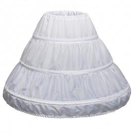 Abroncs, alsószoknya koszorúslányruhákhoz és alkalmi ruhákhoz többféle méretben ( új )