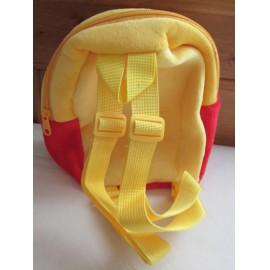 Micimackós hátizsák - bölcsis hátizsák, ovis hátizsák( új )
