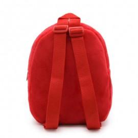 Katicás hátizsák, katicabogaras hátizsák - bölcsis, ovis hátitáska ( új )