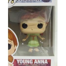 Funko POP! - Jégvarázs Anna kislány figura, 10 cm-es Anna kislány vinyl figura ( új )