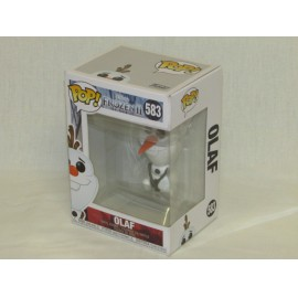 Funko POP! - Jégvarázs Olaf figura, 10 cm-es Olaf vinyl figura ( új )