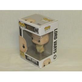 Funko POP! Varys - Trónok harca figura, 10 cm-es Varys vinyl figura ( új )