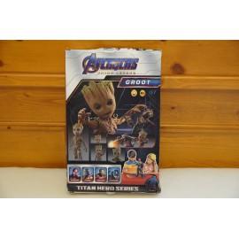 Marvel Galaxis Őrzői - Baby Groot akciófigura zenélő 30 cm-es változatban ( új ) Csomagolássérült