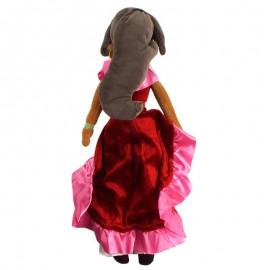 Elena hercegnő plüss baba 42 cm-es változatban - Plüss Elena, Avalor hercegnője ( új )