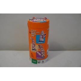 Jenga - toronyépítő társasjáték Dzsenga - Parker ( használt )