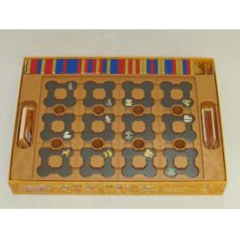 Pharao Ravensburger társasjáték, Ravensburger Ramses társasjáték, Fáraó társasjáték ( használt )