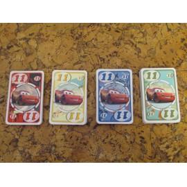 Elfer Raus! Verdák 2 kártyajáték, Ravensburger Kezdj 11-el! Verdák társasjáték ( használt )