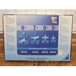 Bosszúállók puzzle 150 db-os XXL puzzle, Ravensburger Avengers puzzle ( használt )